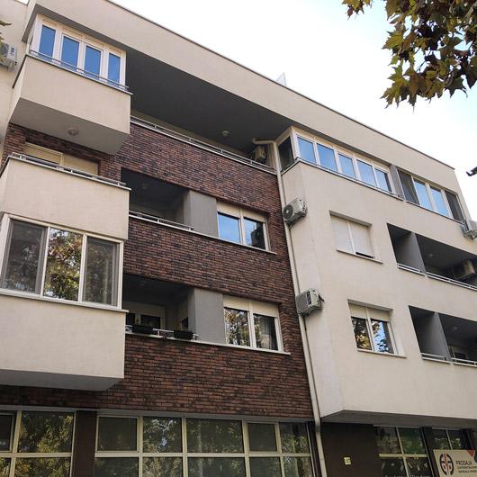 Futoska 117 Novi Sad