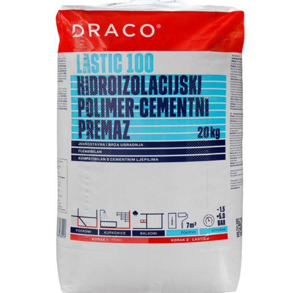 Draco Lastic 100