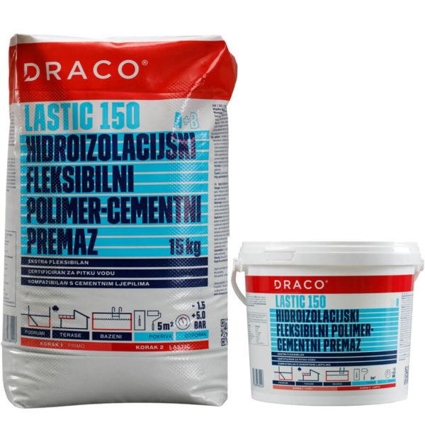 Draco Lastic 150
