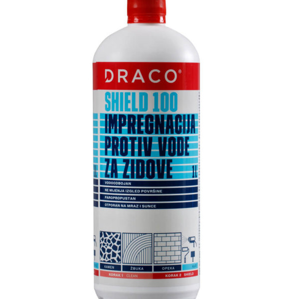 Draco Shield 100