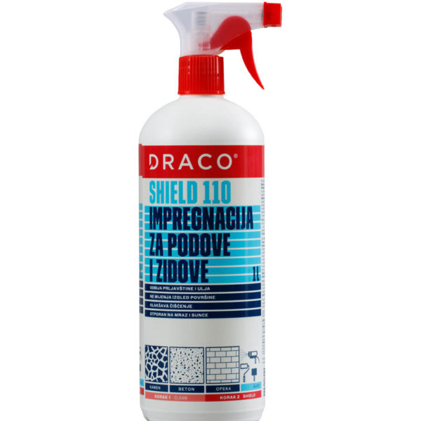 Draco Shield 110