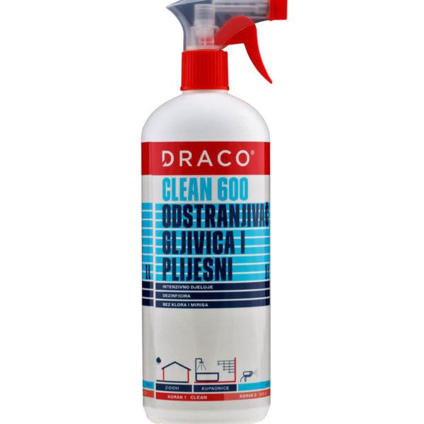 Draco Clean 600
