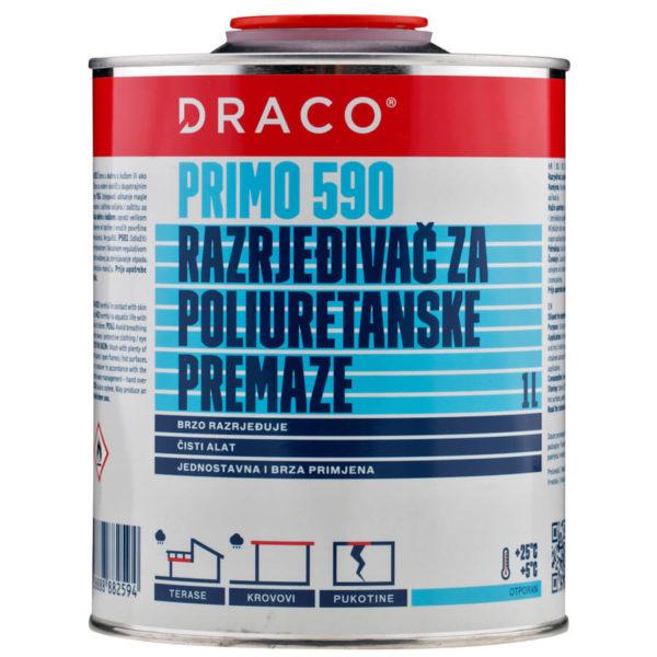 Draco Primo 590